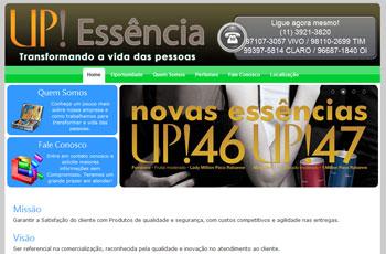 UP Essência