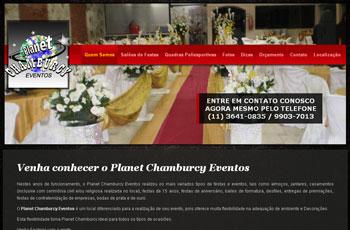 Planet Chamburcy