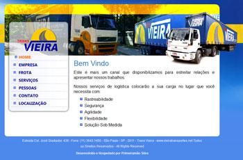 Rodoviáro Vieira