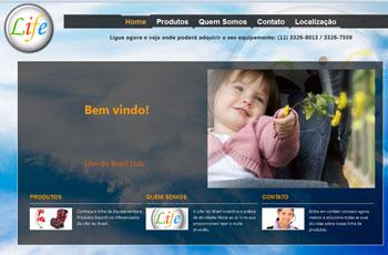 Lifer do Brasil