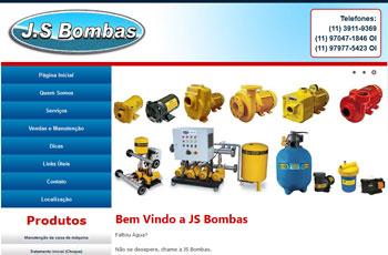 JS Bombas
