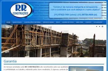 RR Construções